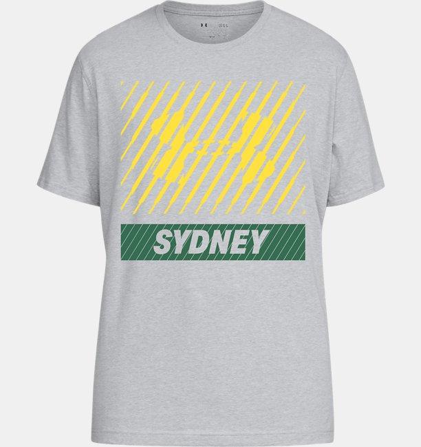 Sydney Big Logo SS T