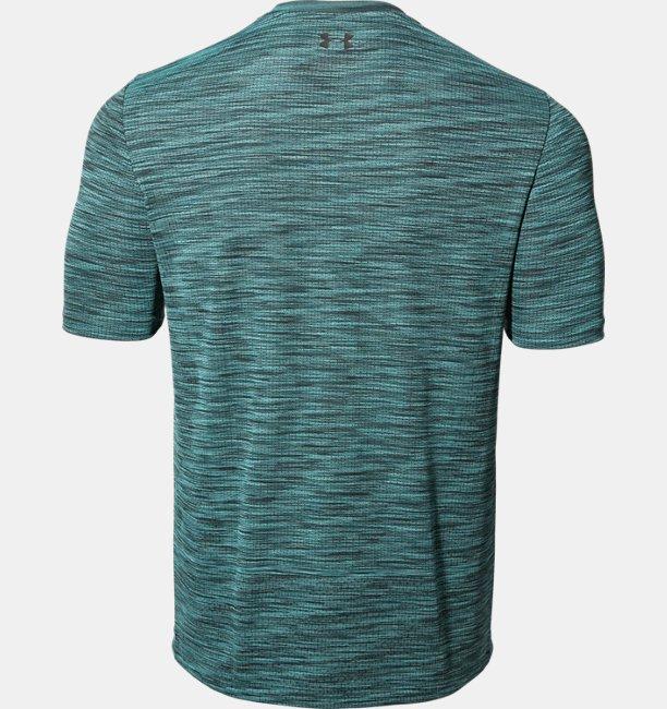 UAバニッシュ シームレス ショートスリーブ(トレーニング/Tシャツ/MEN)