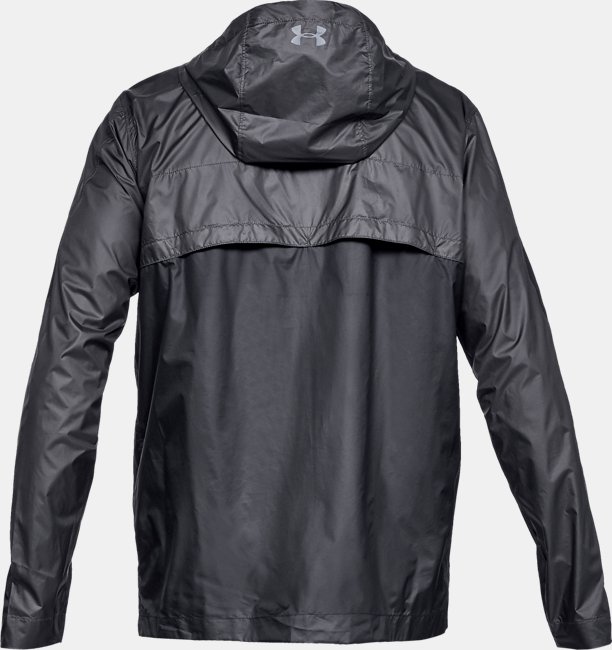 Mens UA Windbreaker