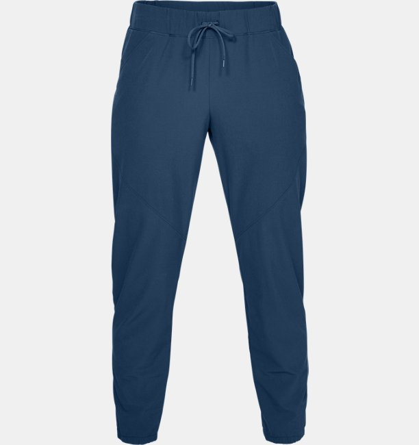 Womens UA Fusion Pants