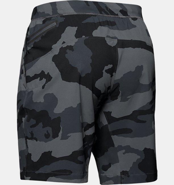 Mens UA Fusion Shorts