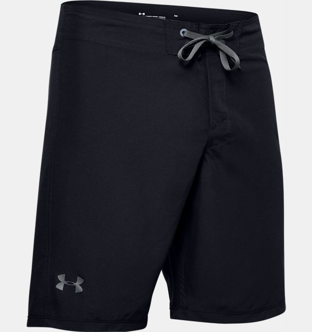 Mens UA Shore Break Boardshorts