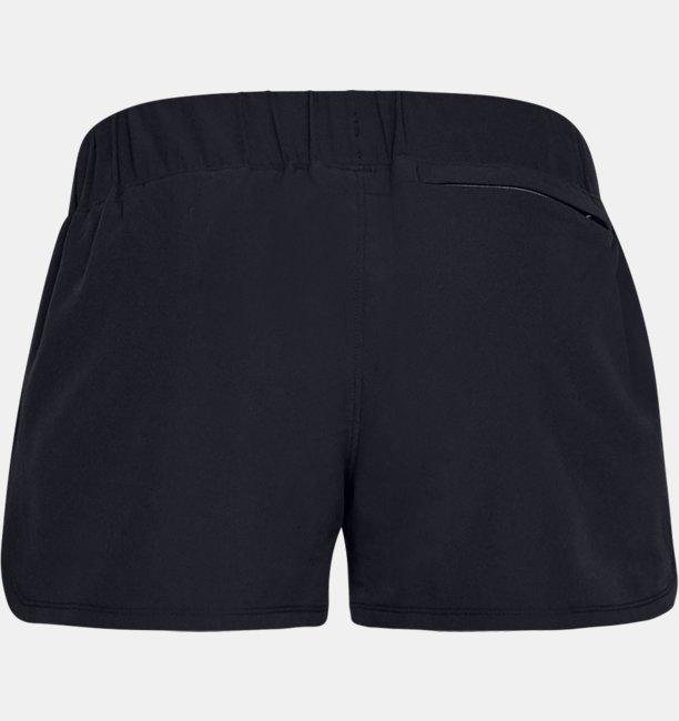 Womens UA Fusion Shorts