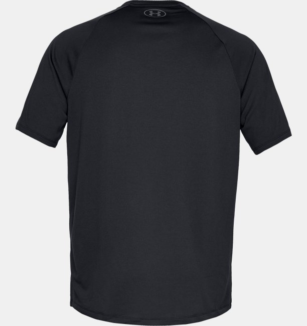 Mens UA Tech™ 2.0 Short-Sleeve