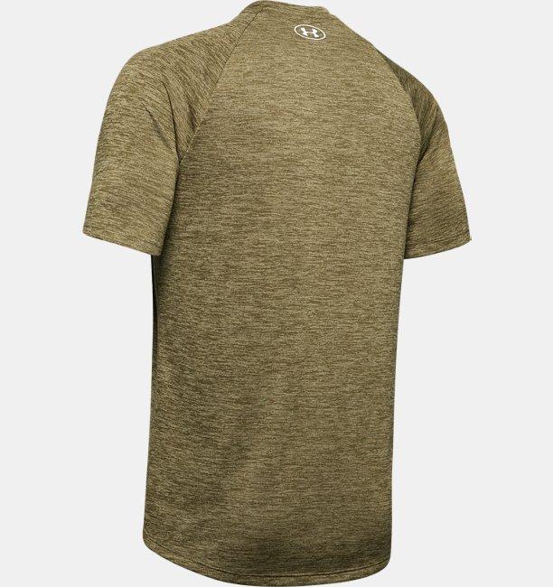 Mens UA Tech™ 2.0 Short Sleeve