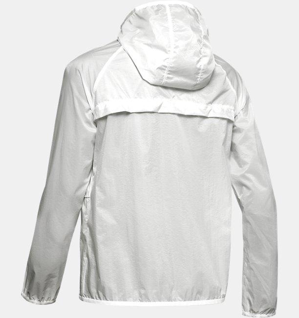 Womens UA Qualifier Storm Packable Jacket