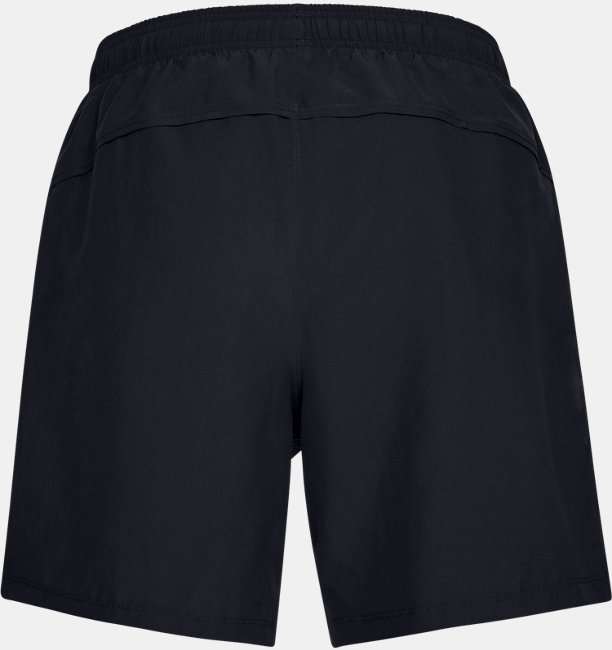 Shorts UA Speed Stride 7 Branded para Hombre