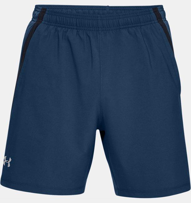 Shorts UA LAUNCH SW 7