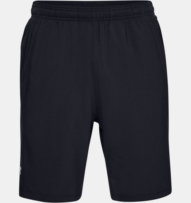Herren Shorts UA Launch SW - 25 cm