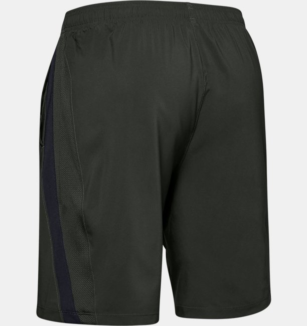Mens UA Launch SW 25cm Shorts