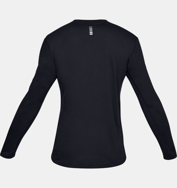 Mens UA Streaker Long Sleeve