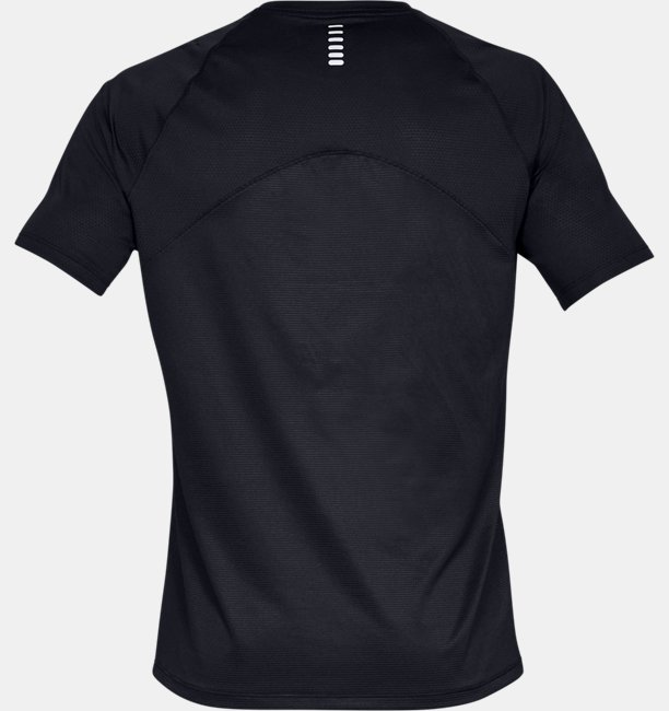 Mens UA Qualifier HexDelta Short Sleeve