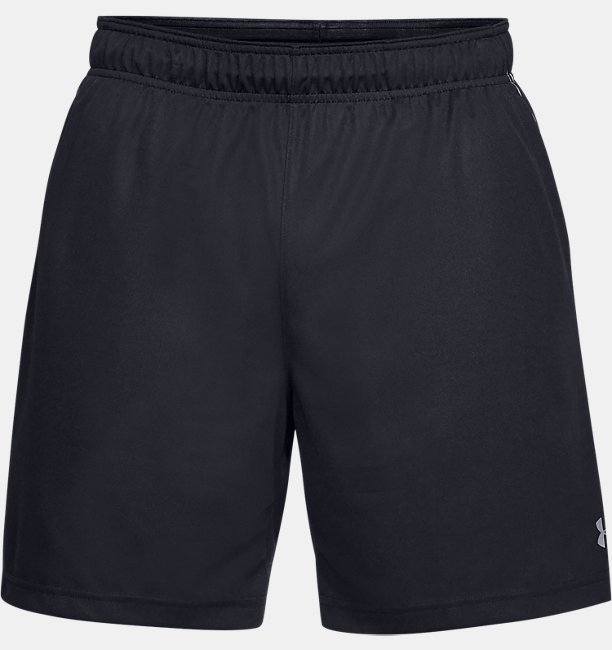 Herenshorts UA Select 18 cm