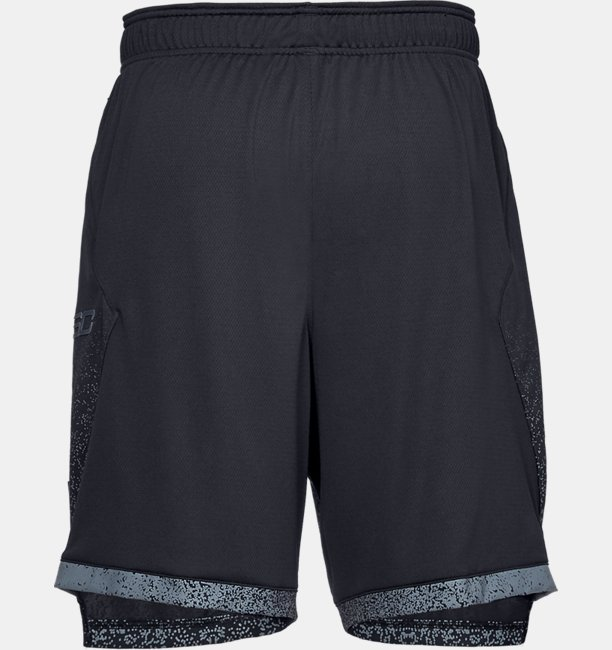 "Shorts SC30 Ultra Performance 9"" para Hombre"
