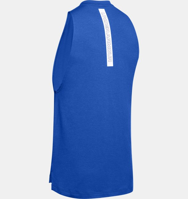 Mens UA Baseline Cotton Tank