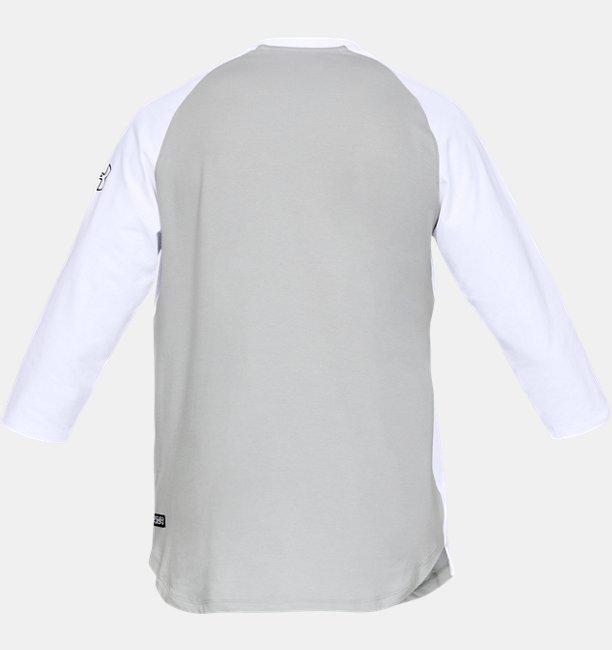 Mens UA Baseline ½ Sleeve