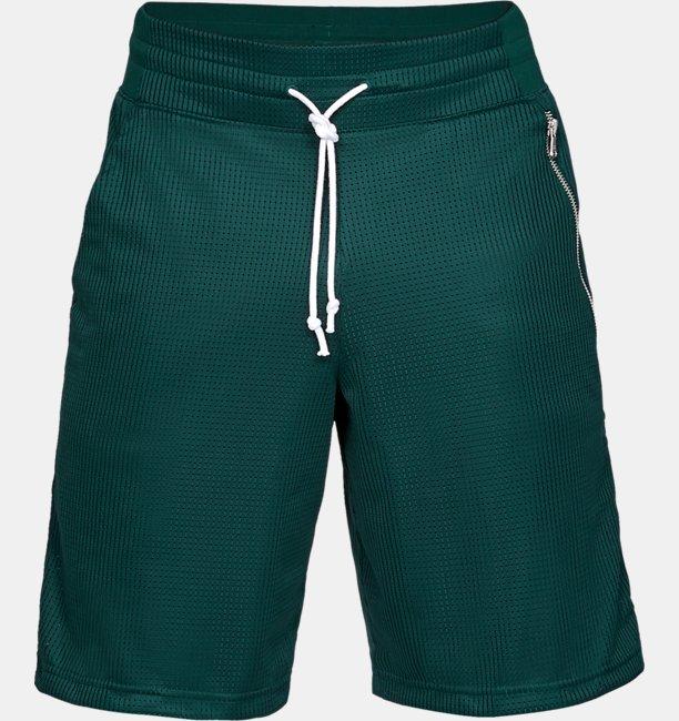 Mens UA Pursuit Court Shorts