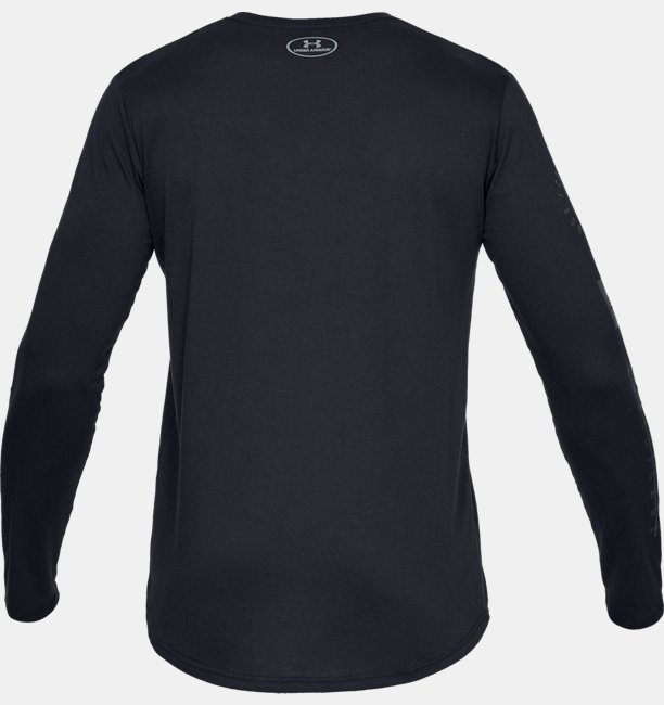 Erkek SC30 Consistency Uzun Kollu Tişört