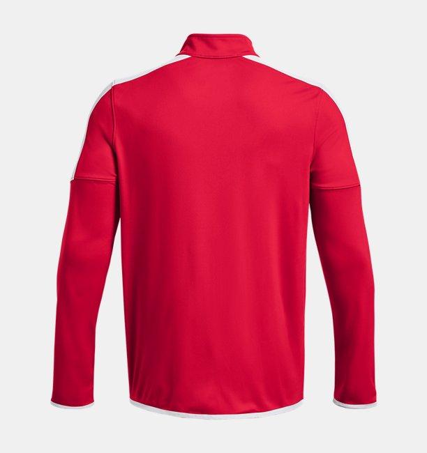 Chamarra UA Rival Knit para Hombre