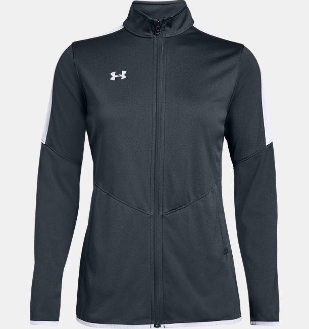 Womens UA Rival Knit Jacket