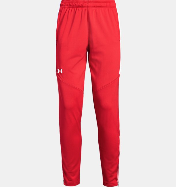 Womens UA Rival Knit Pants