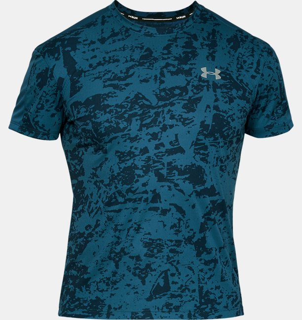 Camiseta UA Speed Stride Printed Masculina