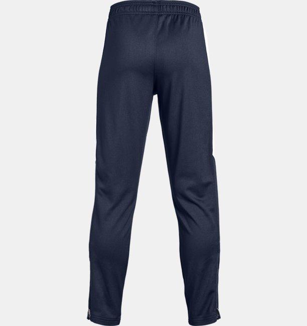 Pantalones UA Rival Knit para Niño