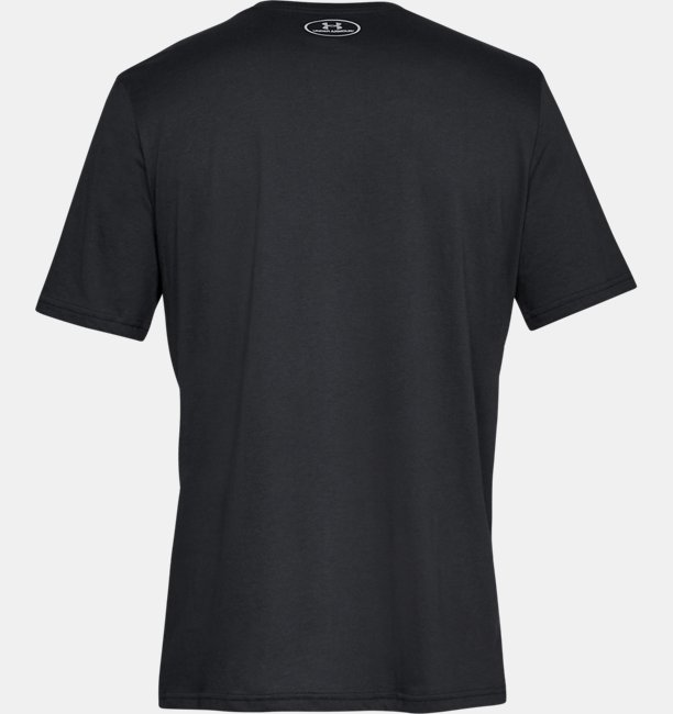 Camiseta de Treino Masculina Under Armour Sportstyle Left Chest