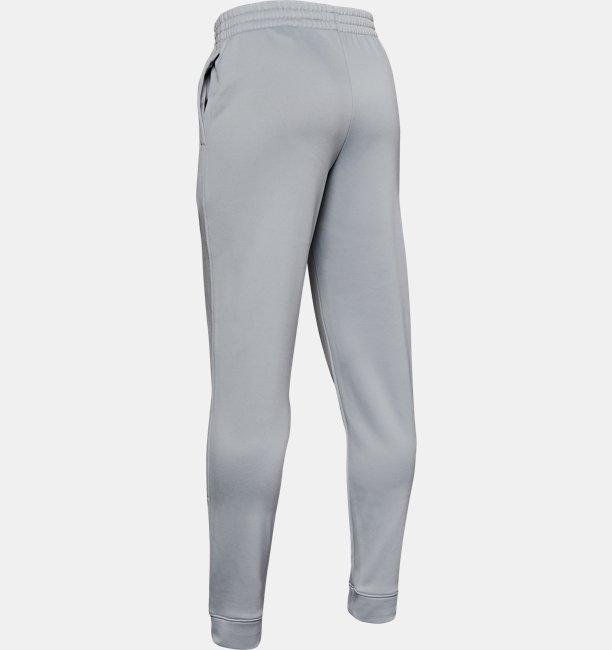Boys Armour Fleece® 1.5 Solid Joggers