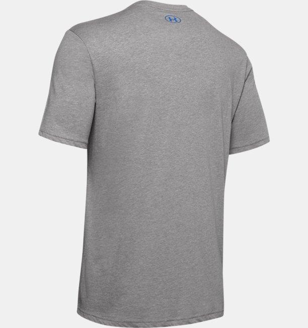 남성 UA GL 파운데이션 반팔 티셔츠