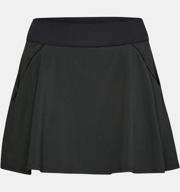 Womens UA Links Skort