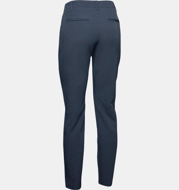 Womens UA Links Trousers
