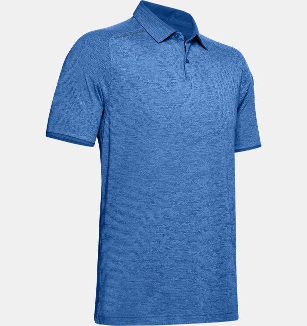 UAバニッシュポロ(ゴルフ/ポロシャツ/MEN)