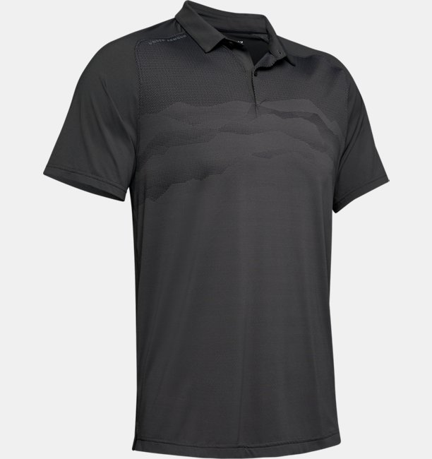 Mens UA Iso-Chill Airlift Polo