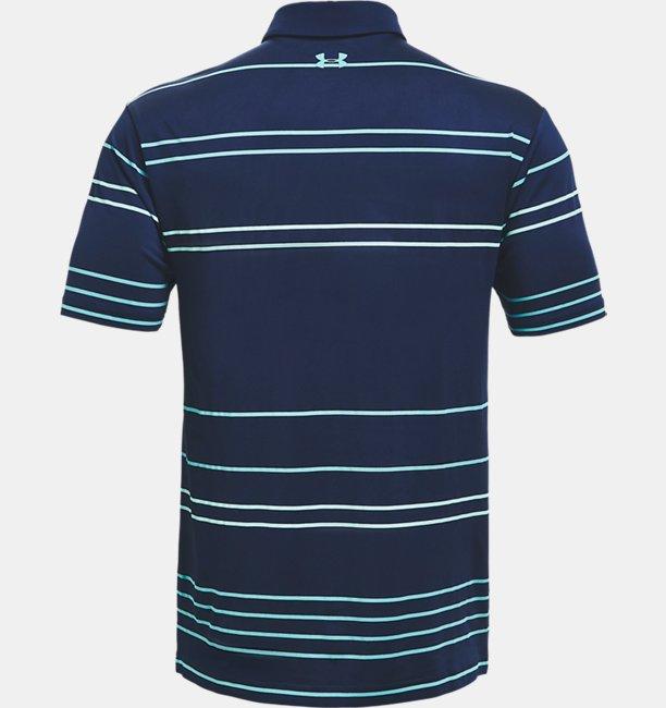 Herren UA Playoff Polo 2.0 Poloshirt