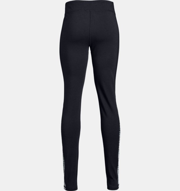 Girls UA Finale Gradient Legging