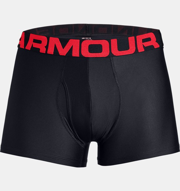 Mens UA Tech™ 3 Boxerjock® – 2-Pack