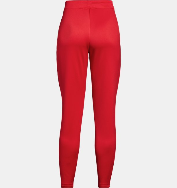 Womens UA Knit Warm-Up Pants
