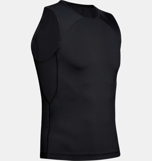 Mens UA RUSH™ Compression Sleeveless