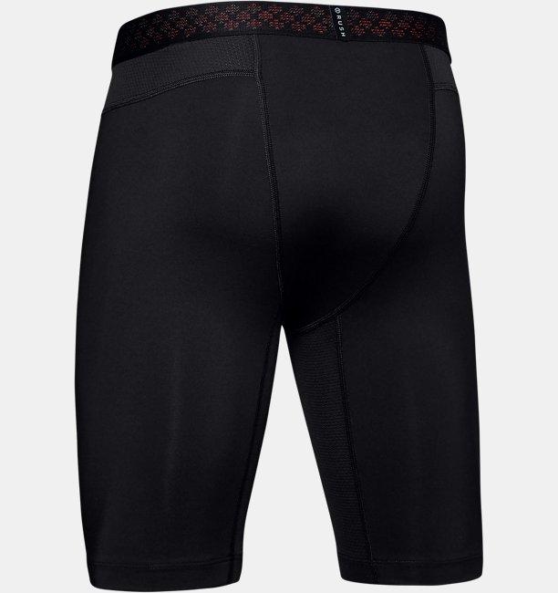 Shorts UA RUSH™ Compression para Hombre