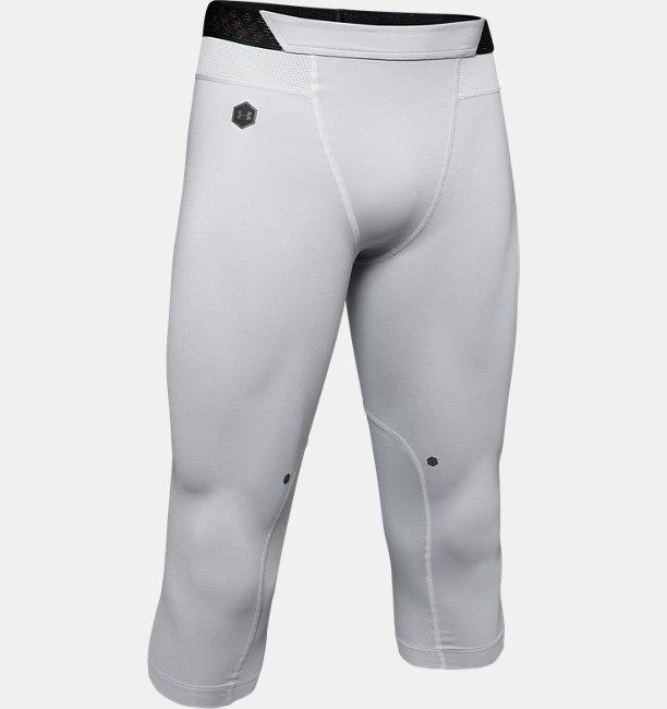 Leggings UA RUSH™ ¾ para Hombre