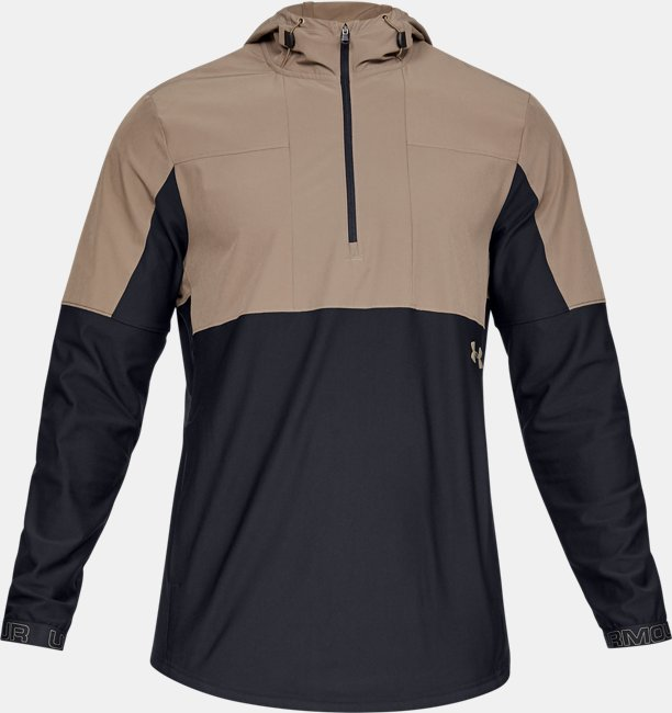 Mens UA Vanish Hybrid Jacket
