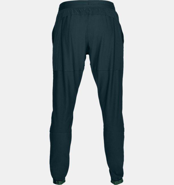 Mens UA Vanish Hybrid Pants
