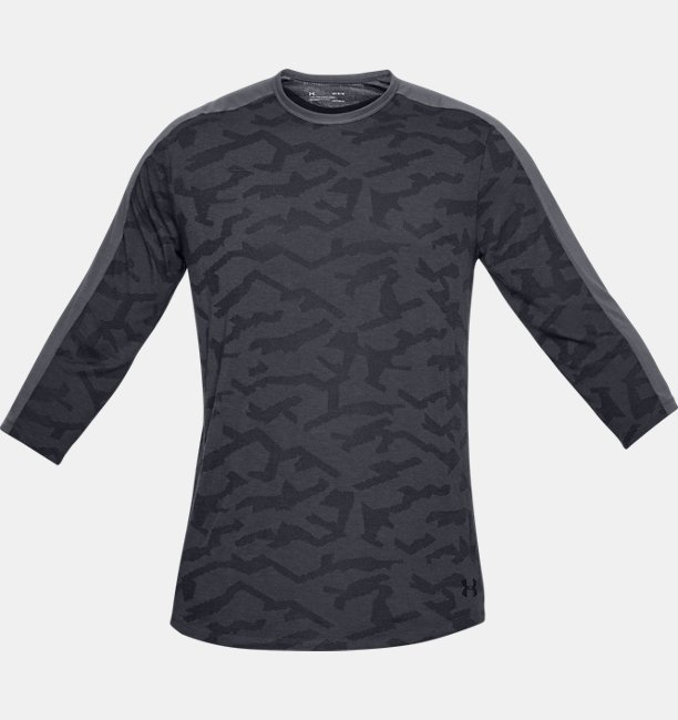Mens UA Siro Elite Utility T-Shirt