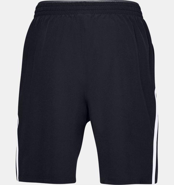 Pantalón corto UA Qualifier WG Perf para hombre