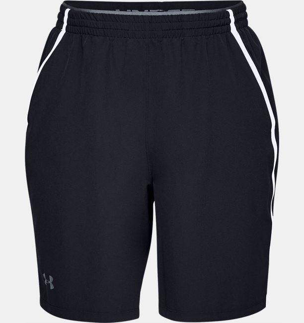 Mens UA Qualifier WG Perf Shorts