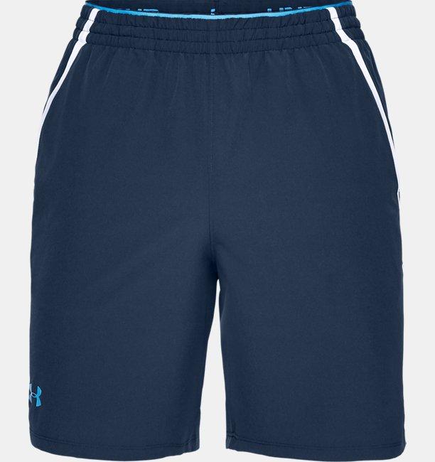 Shorts UA Qualifier WG Perf Masculino