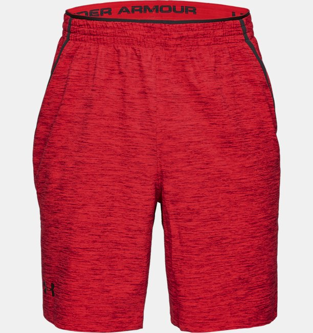 Shorts UA Qualifier WG Perf Novelty para Hombre