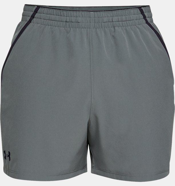 Mens UA Qualifier WG Perf 5 Shorts