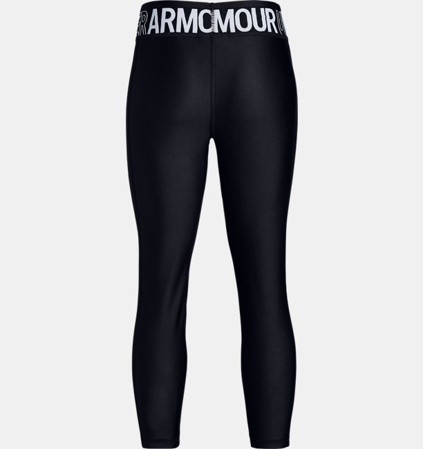Meisjeslegging HeatGear® Armour Ankle Crop
